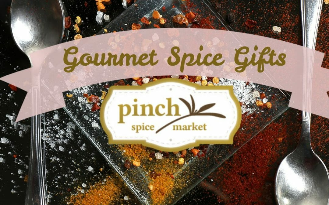 Pinch Spice Market Online ~ Get Fresh Organic Spices Delivered to Your Door!