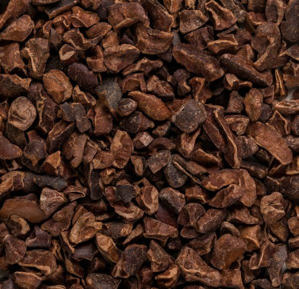 organic roasted cacao nibs