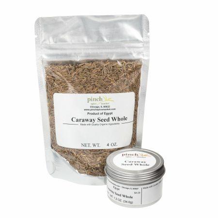 Egyptian caraway organic