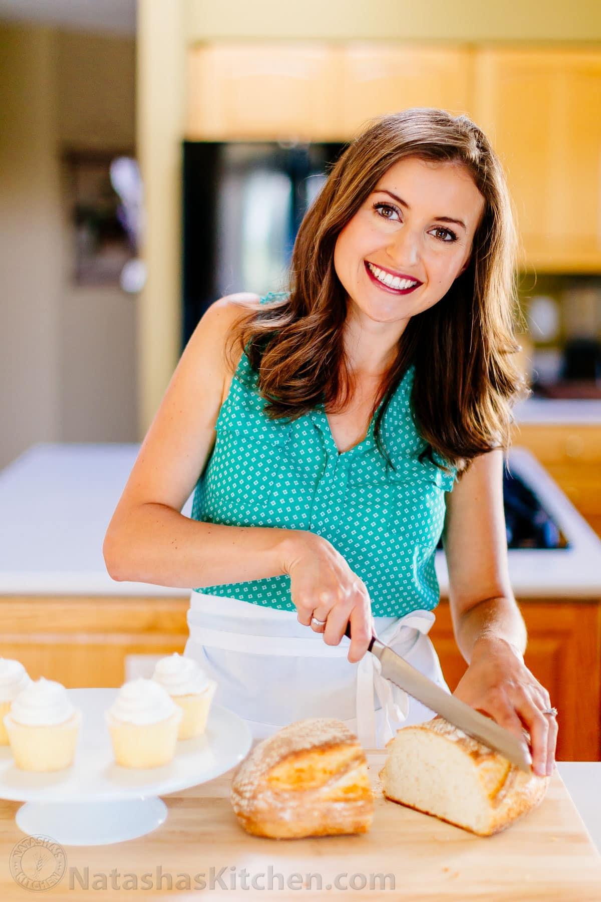 natasha recipes and cooking