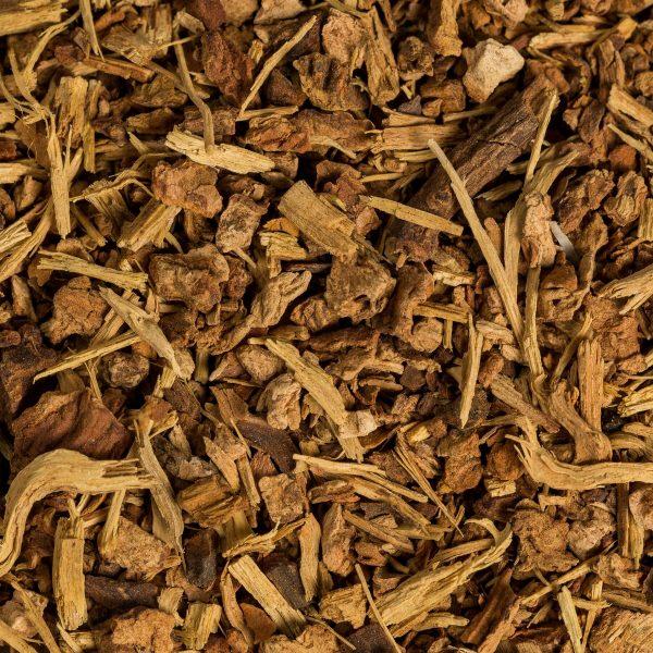 sarsaparilla bitters close up