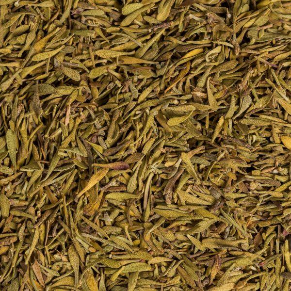 fresh dried thyme organic