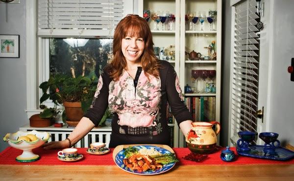 christina cooks blog and recipes