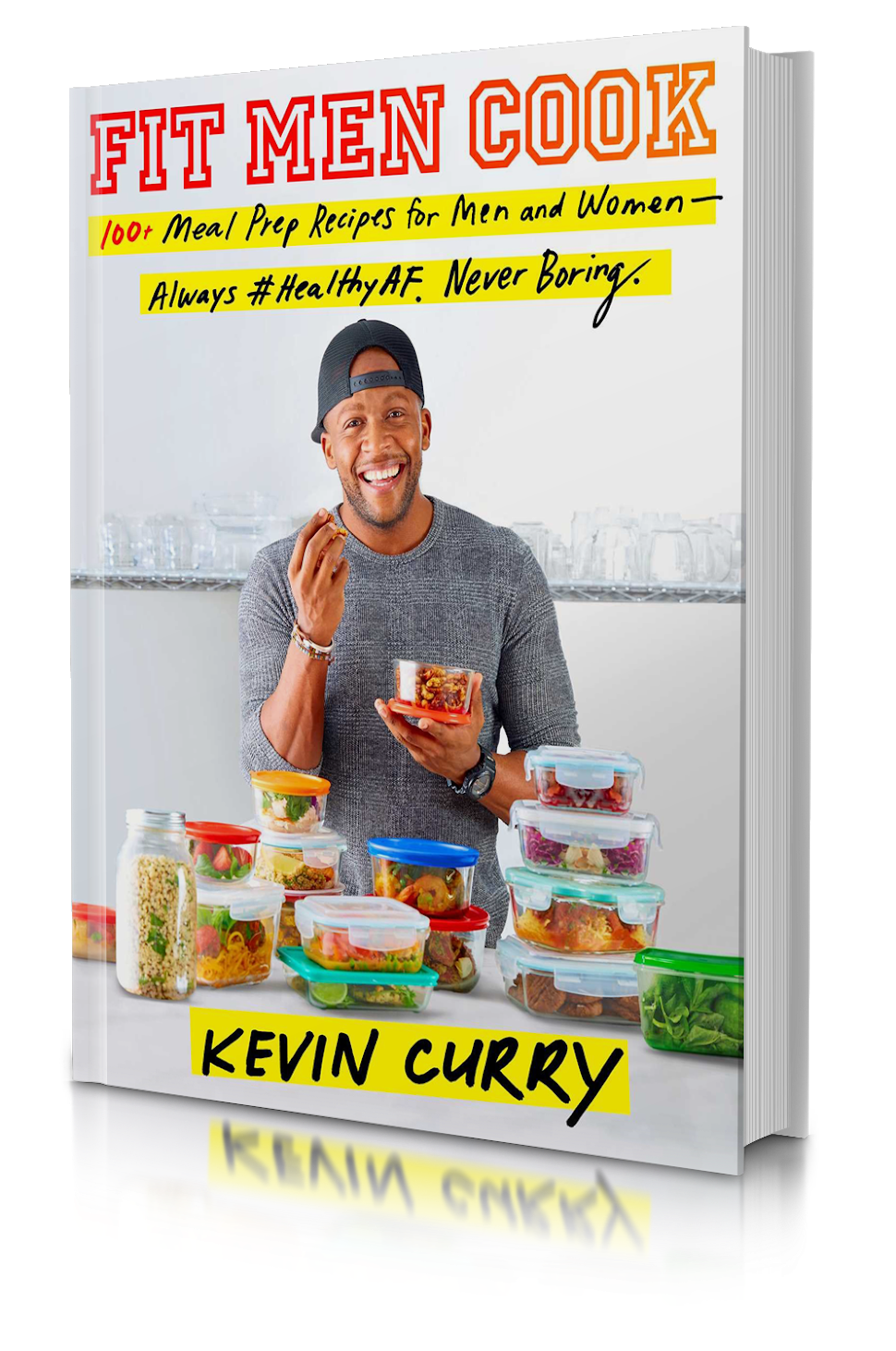 Kevin Curry blog