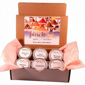 classic essential spices in gift box 2