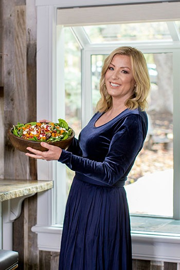 fresh cooking ideas from linda