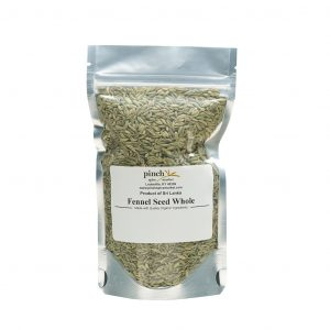 fennel seed from Pinch Spice Market