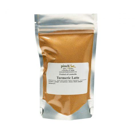 golden milk turmeric drink mix