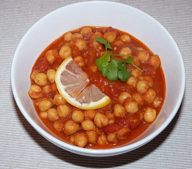 Chana Chaat Masala