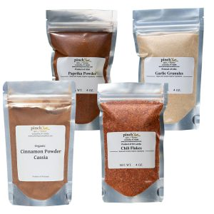 spices you need to have in your cabinet