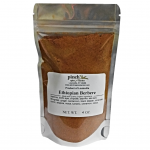 spice bag of Ethiopian Berbere