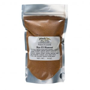 organic ras el hanout authentic blend