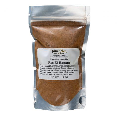 organic ras el hanout authentic blend