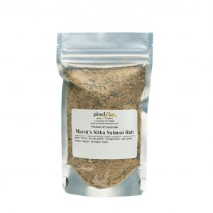 Sitka Salmon and Fish Spice
