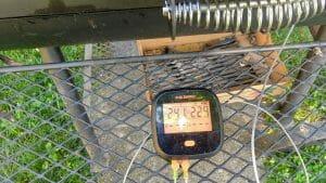iinkbird bbq thermometer
