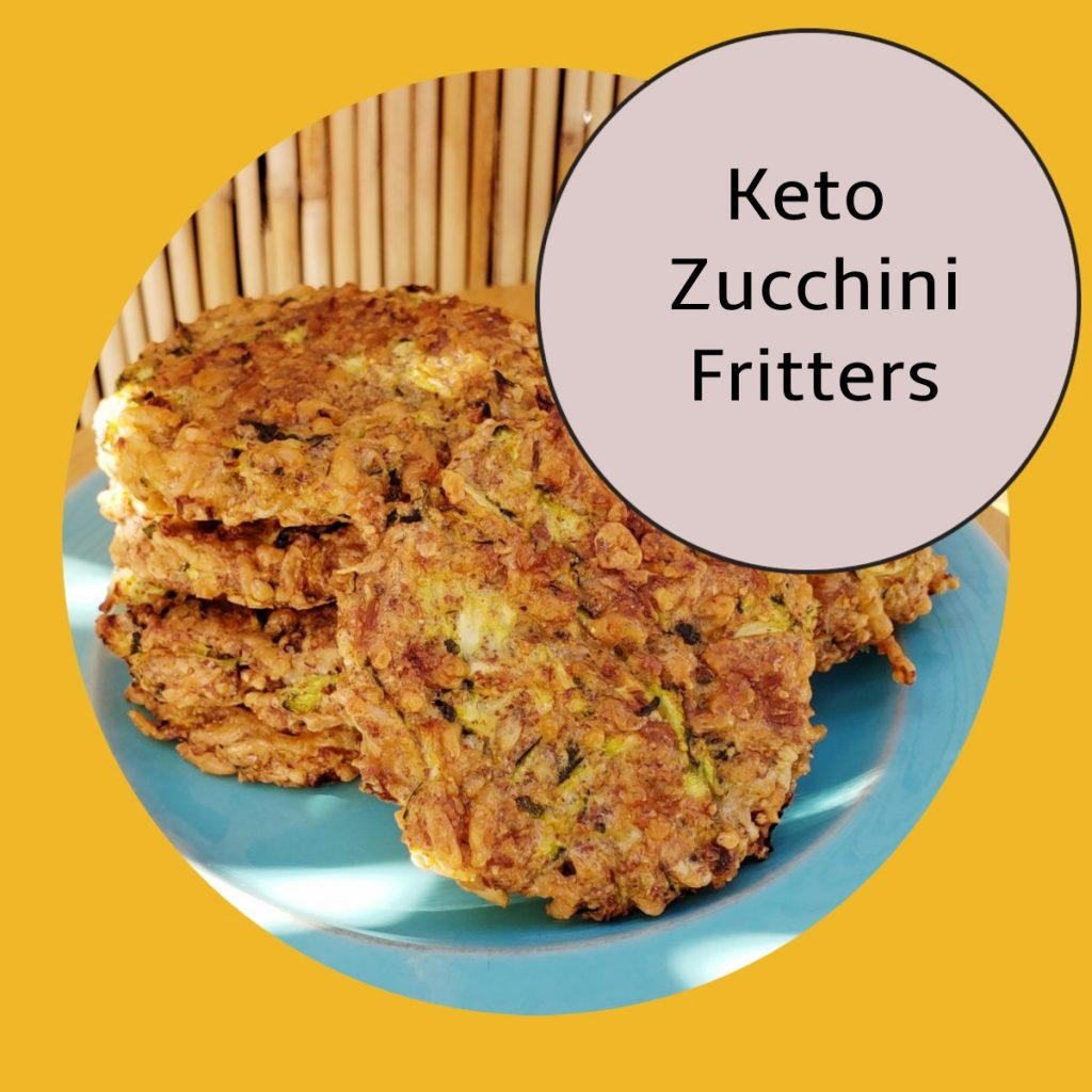 garlic keto zucchini fritters buffy slayer spice