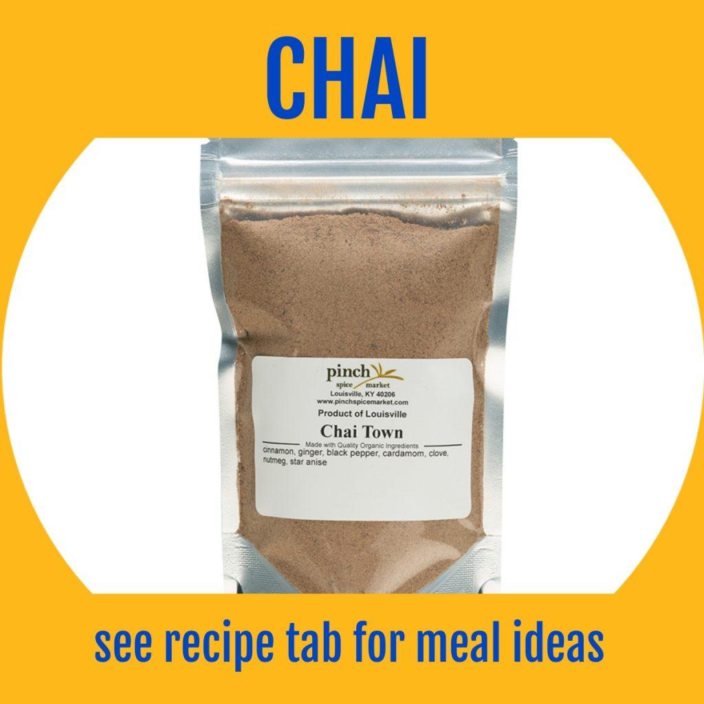 chai tea masala at home