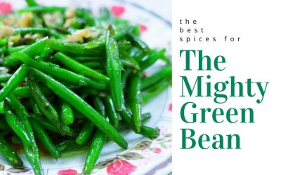 What Spices Go Well with Green Beans? What's the Best Way to Cook Them?