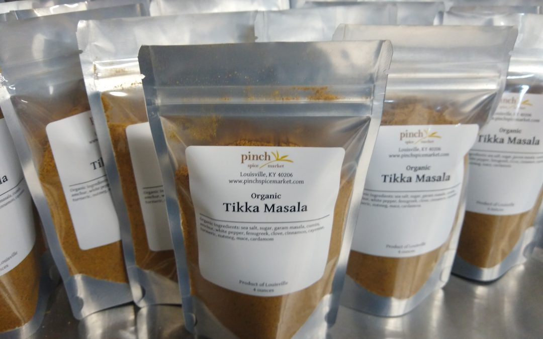 If You Like Tikka Masala (and Getting Caught in the Rain…)