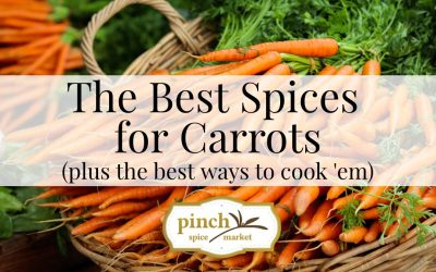The Best Spices for Carrots and Best Ways to Cook Them
