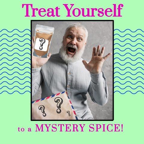 buy a mystery spice