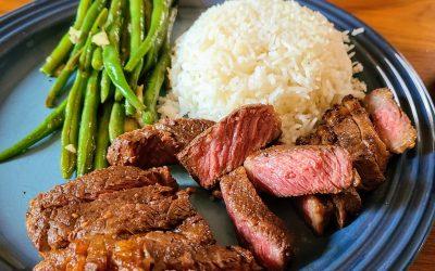 The Best Carne Asada Marinade (Short Rib Version!)
