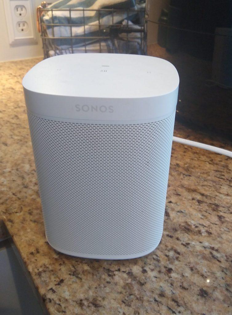 sonos speakers are worth it