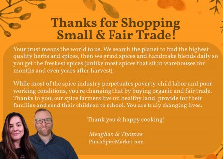 fair and direct trade matters
